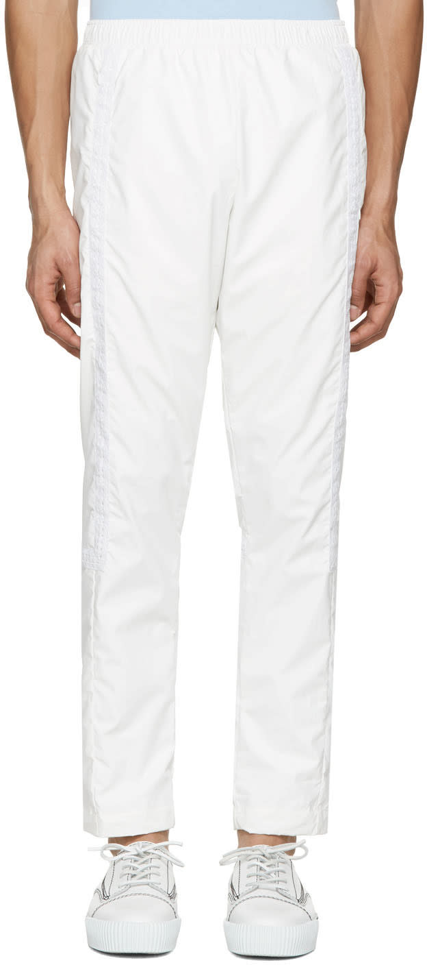 Cottweiler White Hotel Track Lounge Pants