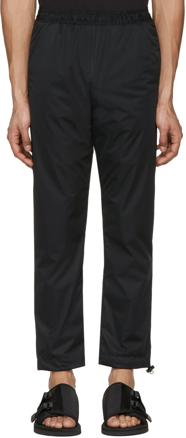 Cottweiler Black Service Trousers