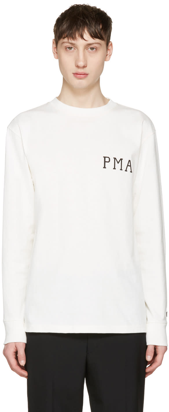 Vans Ivory Our Legacy Edition pma T-shirt
