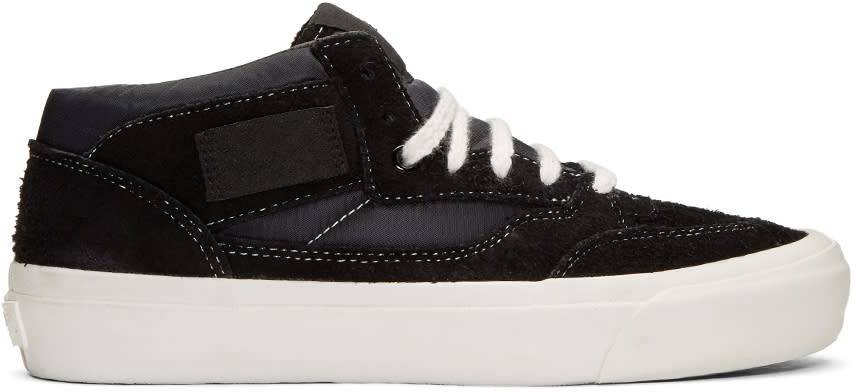 Vans Black Our Legacy Edition Half Cab Pro 92 Lx Sneakers