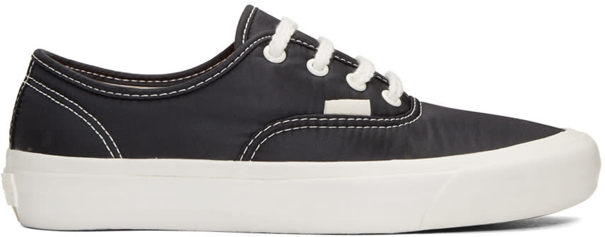 Vans Black Our Legacy Edition Authentic Pro Lx Sneakers