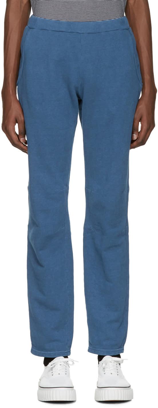 Blue Blue Japan Indigo Farmer Lounge Pants