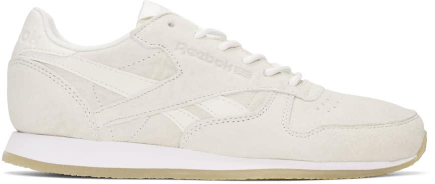 Reebok Classics Off-white Sail Away Sneakers