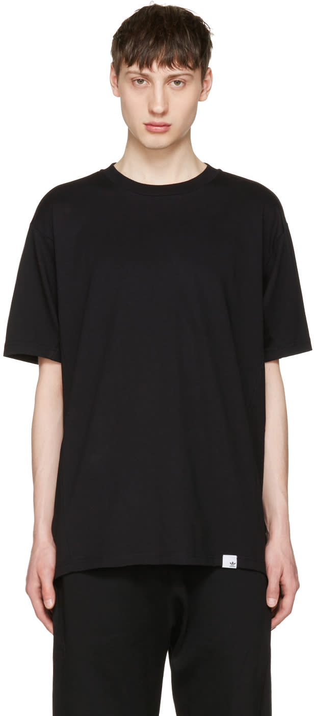 Adidas Originals Black Xbyo Edition T-shirt