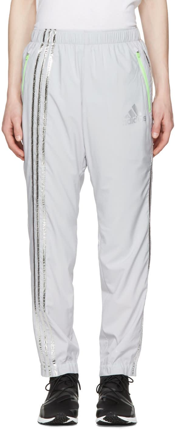 Adidas X Kolor グレー トラック パンツ