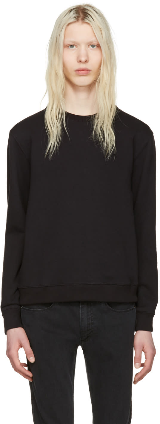 Image of Fanmail Black Standard Pullover