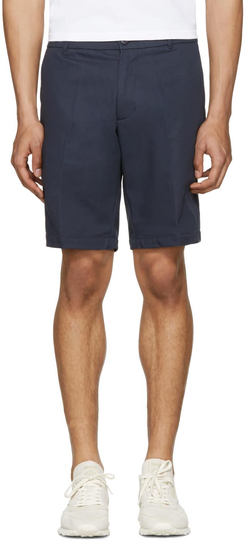 Noon Goons Navy Club Shorts