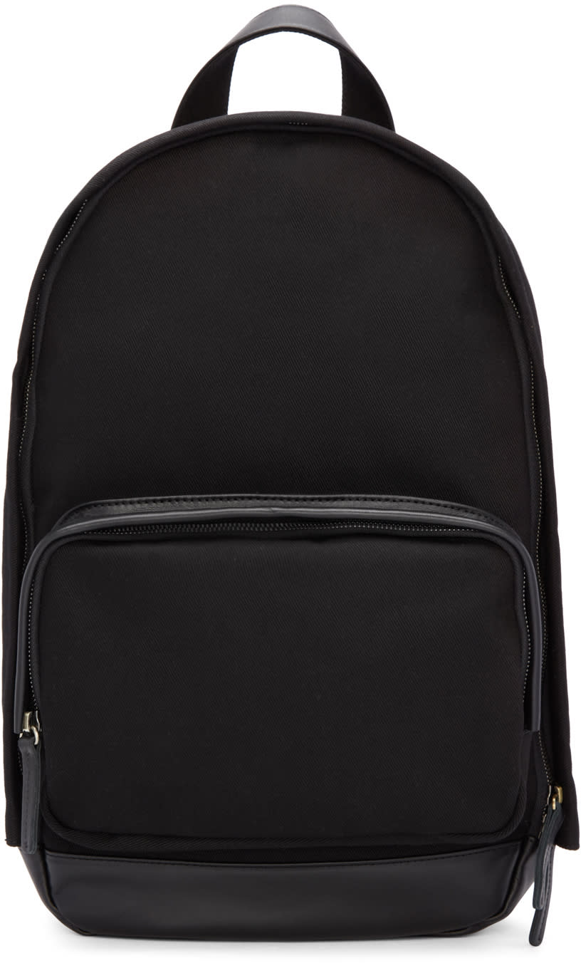 Haerfest Black H1 Backpack