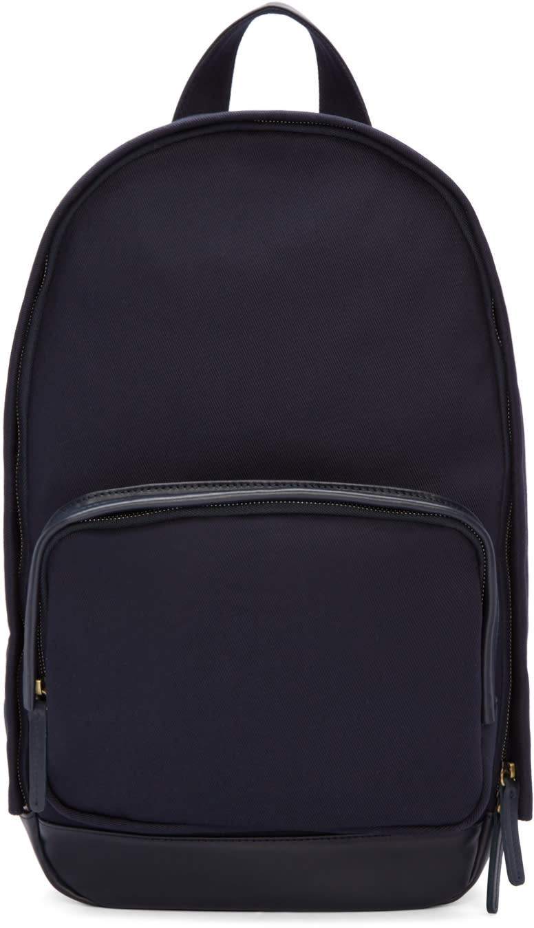 Haerfest Navy H1 Backpack