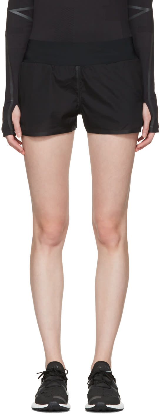 Y-3 Sport Black Lite Shorts