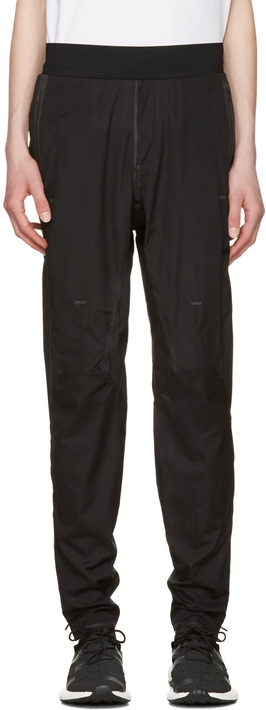 Y-3 Sport Black Lite Lounge Pants