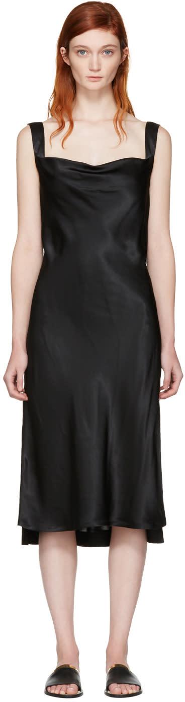 Protagonist Black 51 Slip Dress