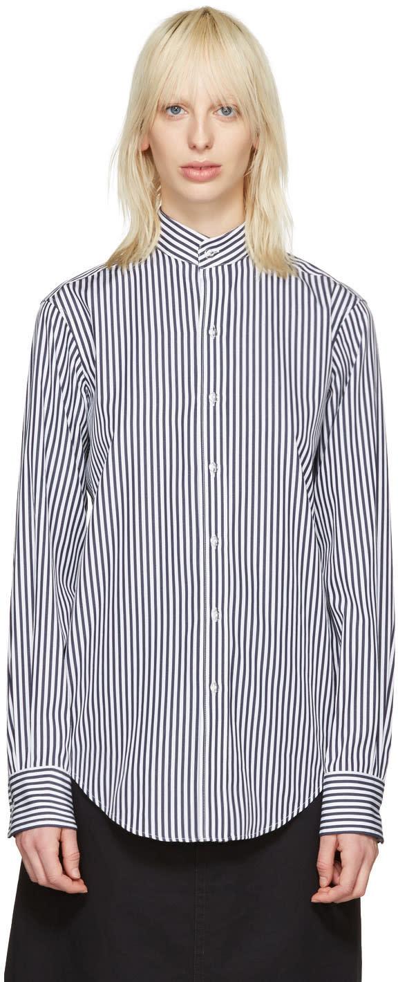 Protagonist Indigo Classic Easy Boy 44 Shirt
