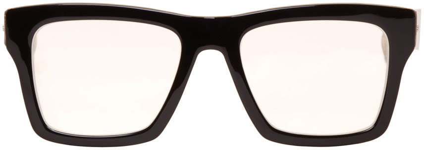 Image of Dita Black Insider Two Glasses