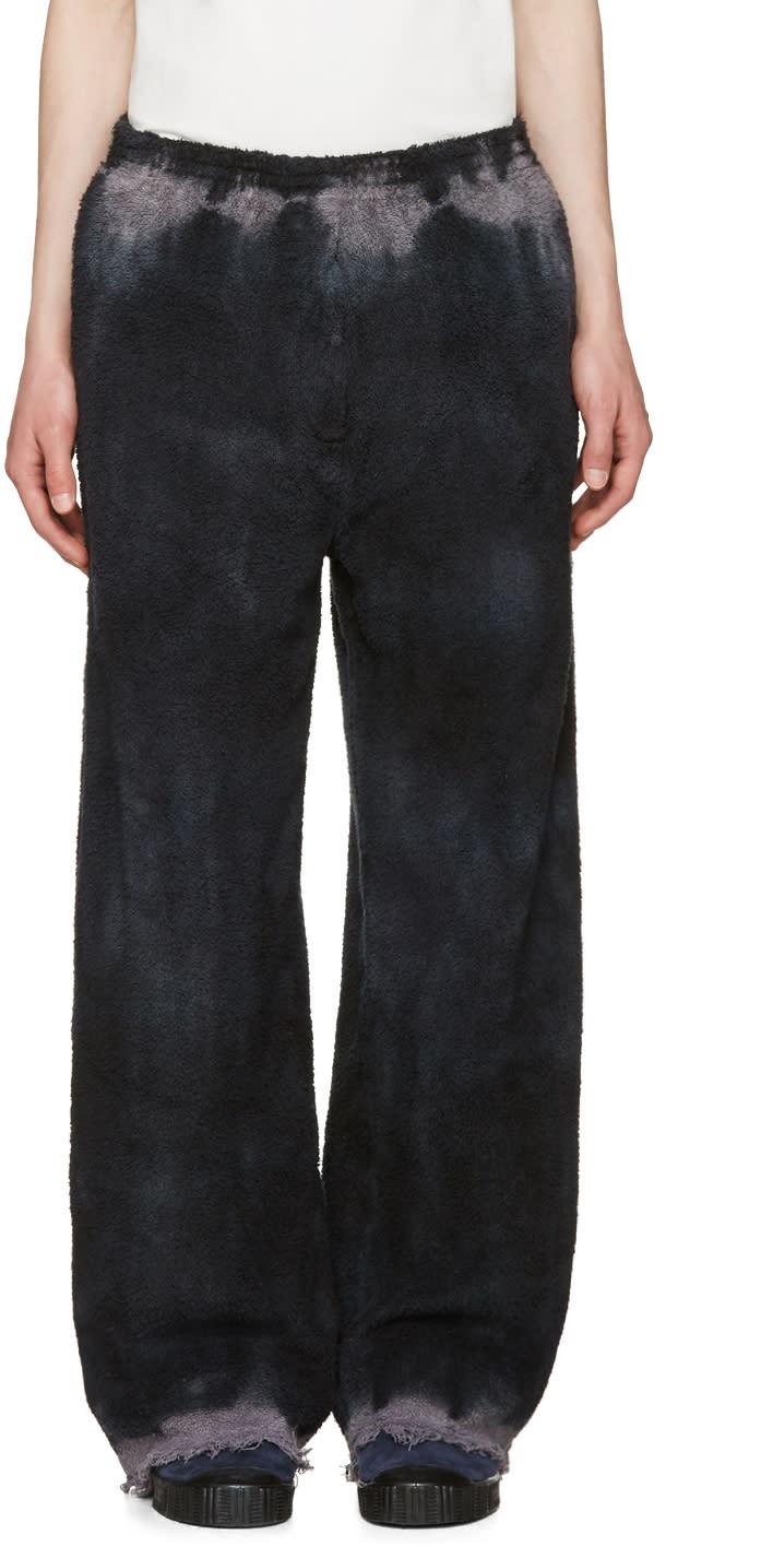 Haal Black Borealis Trousers