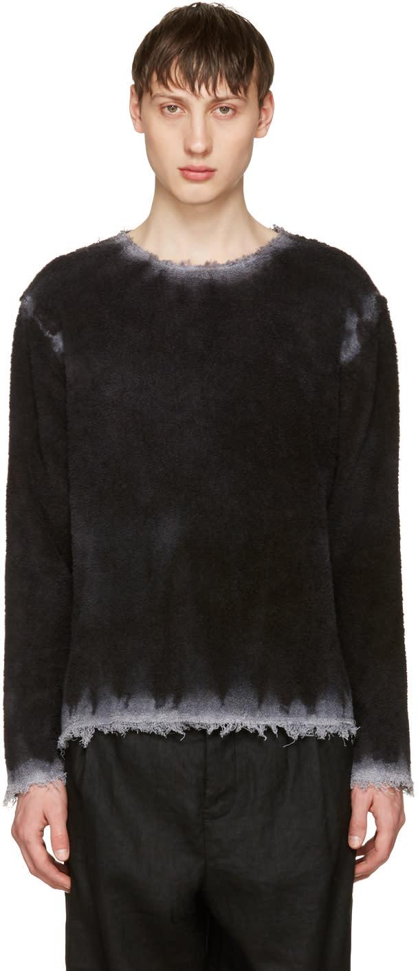 Haal Black Cygni Sweater