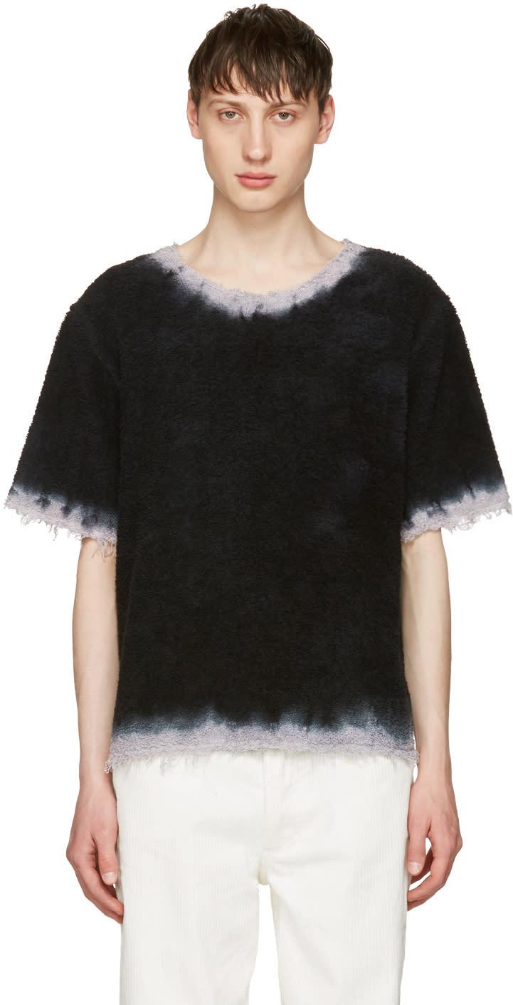 Haal Black Sun T-shirt