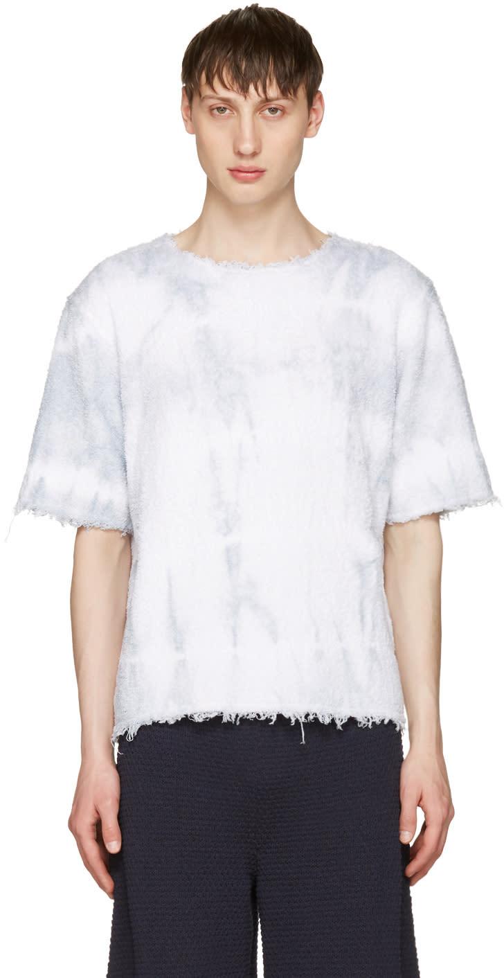 Haal Grey Sun T-shirt