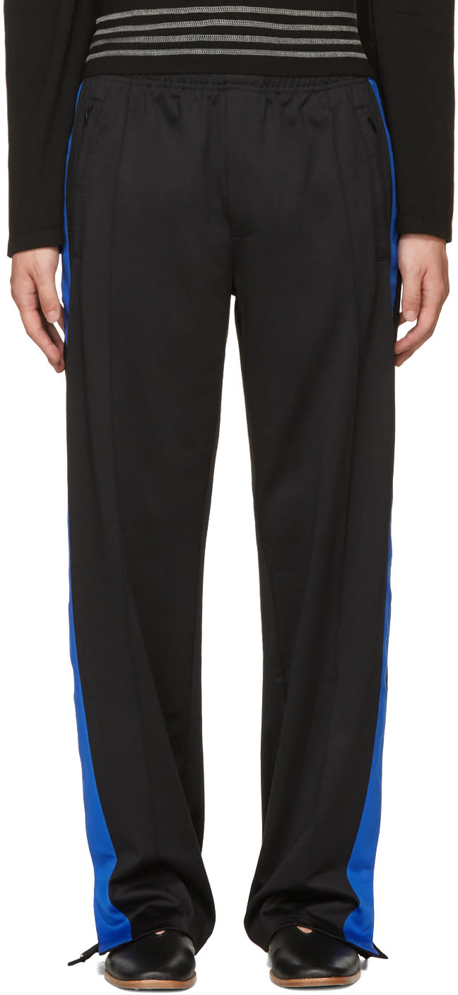 Our Legacy Black 24 Track Pants