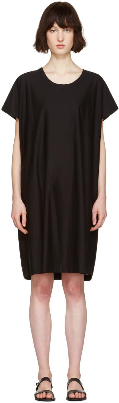 Nehera Black Ultra Oversized Dress