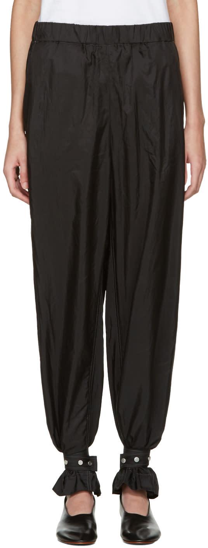 Nehera Black Paddy Trousers