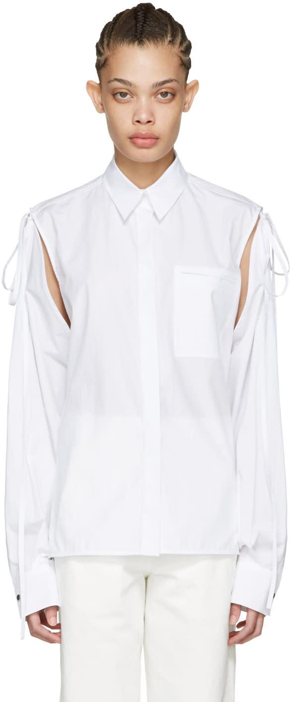 Nehera White Bini 2 Shirt