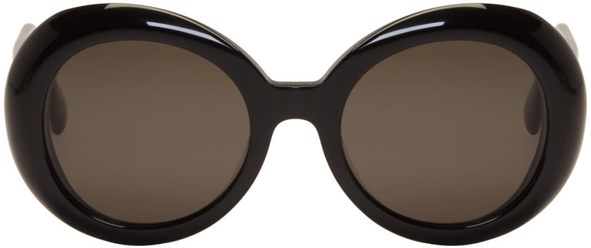 Gentle Monster Black red Pocket Sunglasses
