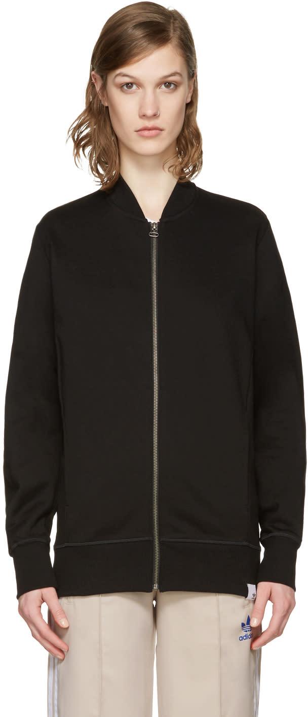 Adidas Originals Xbyo Black Yamayo Terry Track Jacket