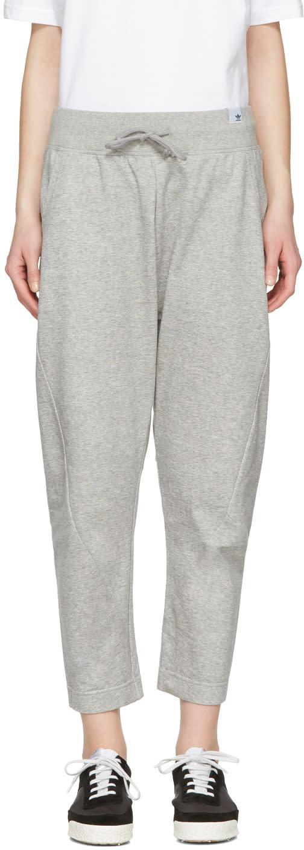 Adidas Originals Xbyo Grey Yamayo Terry Lounge Pants