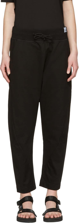 Adidas Originals Xbyo Black Yamayo Terry Lounge Pants