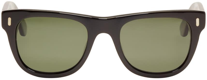 Saturdays Nyc Black Walker Sunglasses