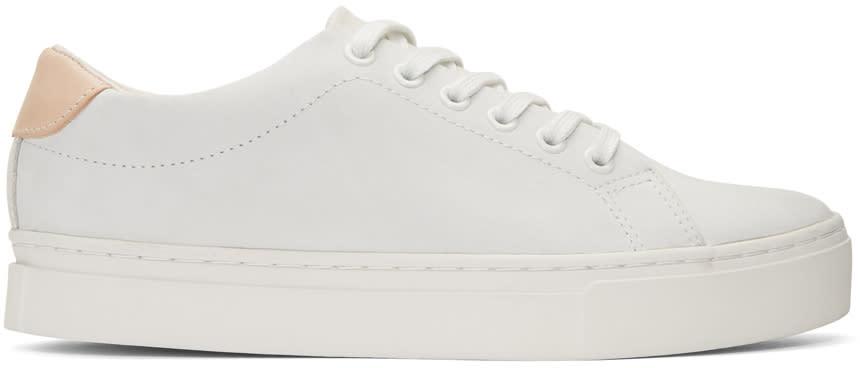 Saturdays Nyc Grey Derek Sneakers