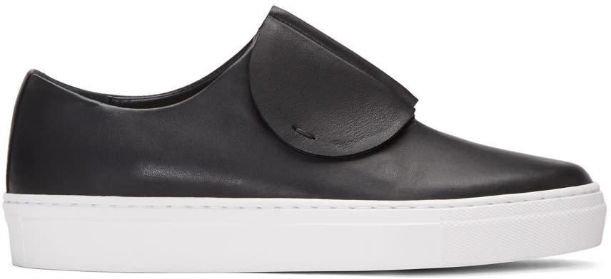 Primury Black Paper Planes Sneakers