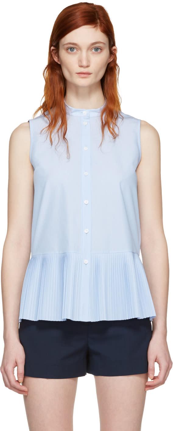 Kuho Blue Dator Shirt