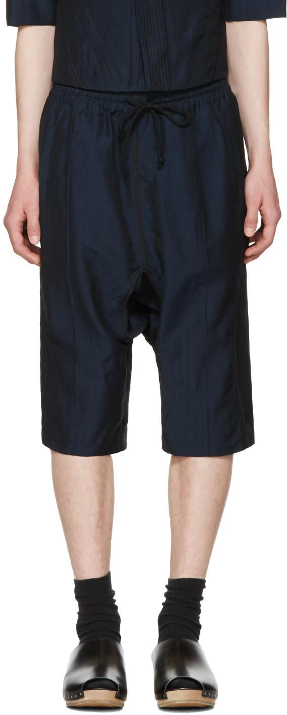 Abasi Rosborough Indigo Arc Kyoto Shorts
