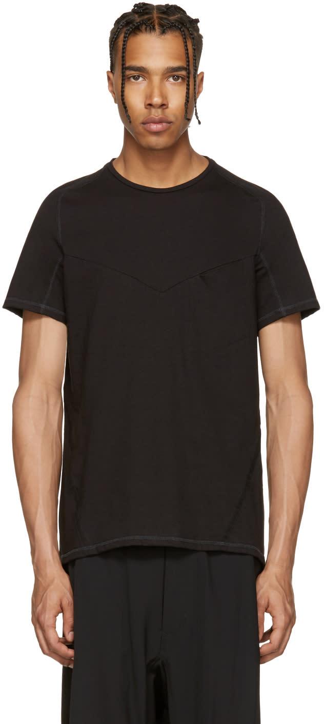 Abasi Rosborough Black Arc T-shirt