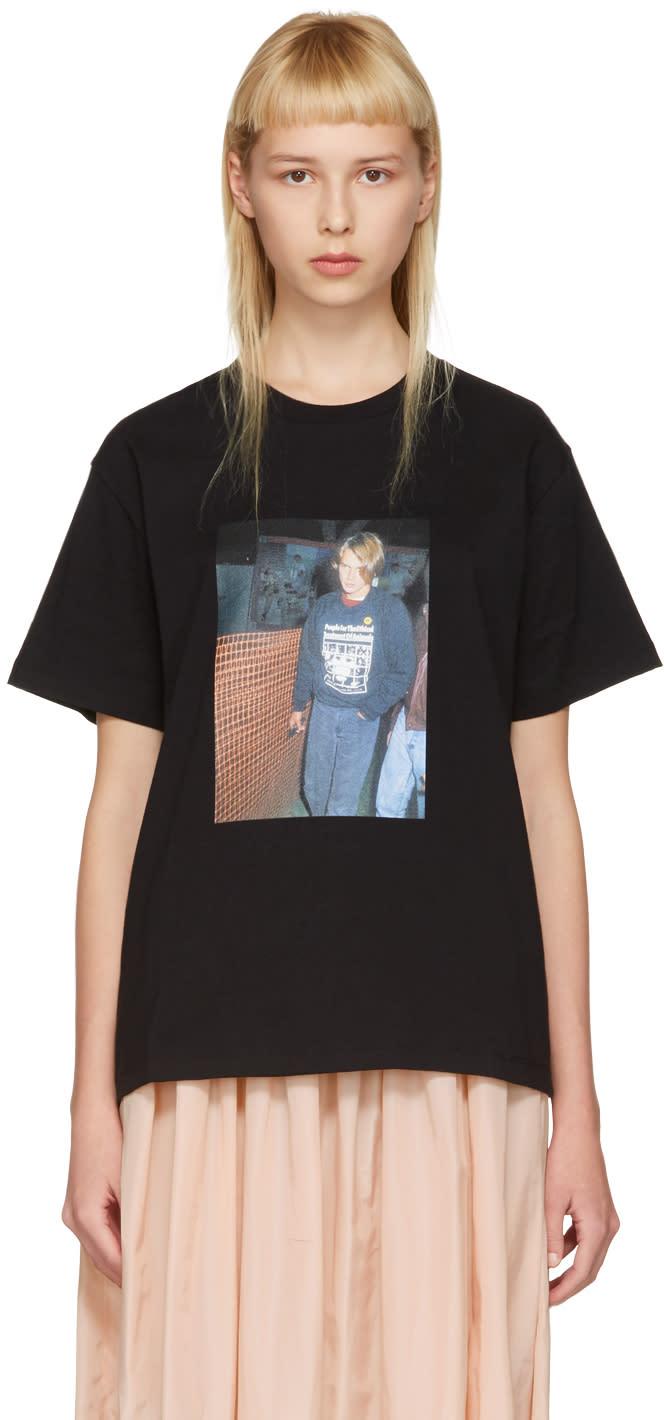 Ashley Williams Black River Phoenix T-shirt