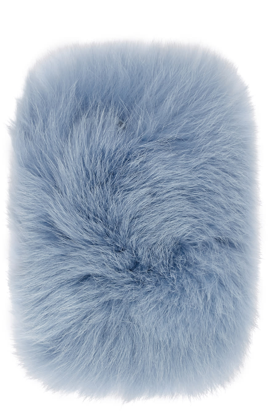 Image of Wild And Woolly Blue Fox Duquesne Iphone 7 Case