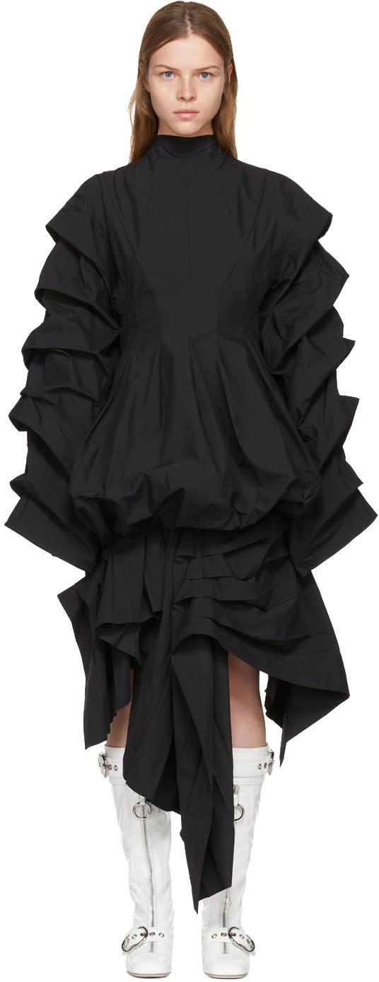 Image of A.w.a.k.e. Black Tendrils and Head Dress