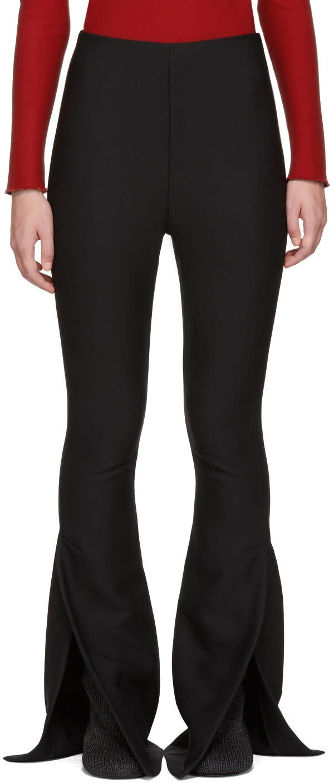 Image of A.w.a.k.e. Black Jamiroquai Trousers