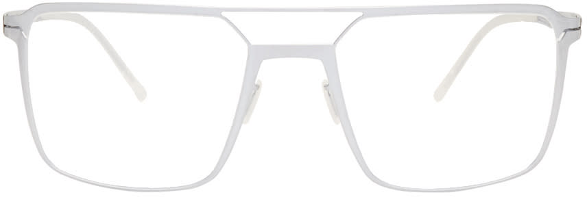 Image of Lool Silver Shell Glasses