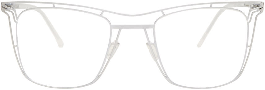 Image of Lool Silver Wall Glasses