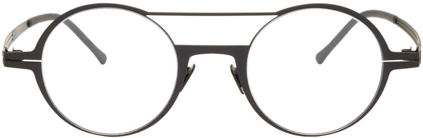 Image of Lool Black Arch Glasses
