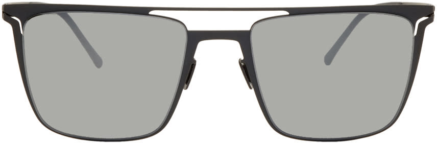 Image of Lool Black Depth Sunglasses
