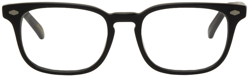 Image of Raen Black Doheny Glasses