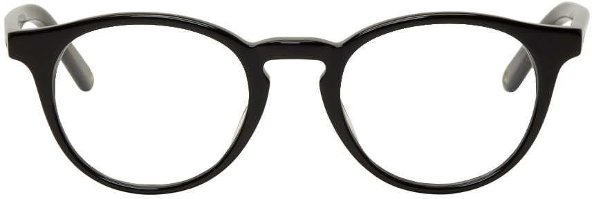 Image of Raen Black Leo Carillo Glasses
