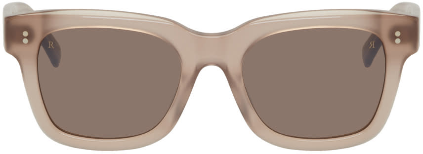 Image of Raen Pink Gilman Sunglasses