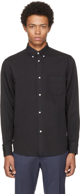 Image of Cobra S.c. Black Legacy Shirt