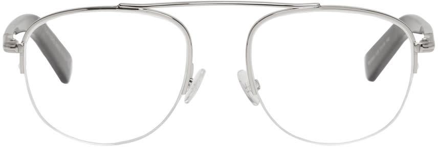 Image of Tom Ford Gold Ft 5450 Aviator Glasses