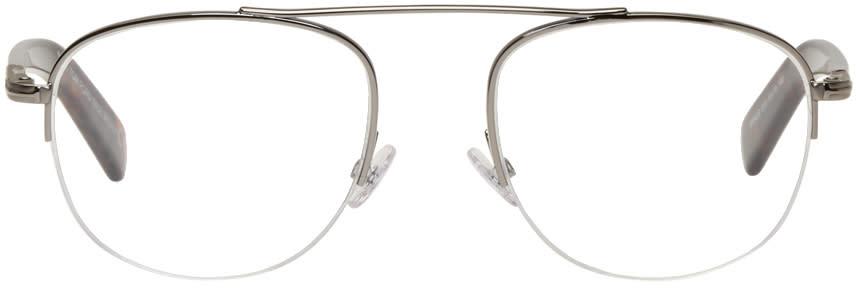 3036aadcec0 Tom Ford Gunmetal Ft5450 Glasses
